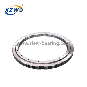 Xuzhou Wanda Light Type (WD-06) without Gear slewing bearing
